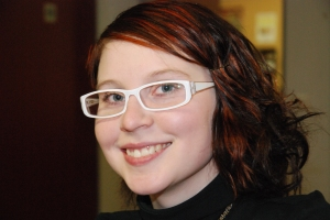 Heli Lahti oppi paljon musiikkiteatterin tekemisestä jo lukiossa.