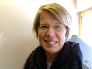 Anni Järvelä on tyytyväinen tulevan kesän kansanmusiikkitarjontaan.