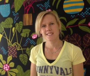 Sporttinen Kettu on aloittanut lukion vs. biologian, maantiedon ja liikunnan opettajana.